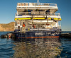Aboard the National Geographic Seabird