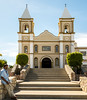 The Town of San Jose del Cabo