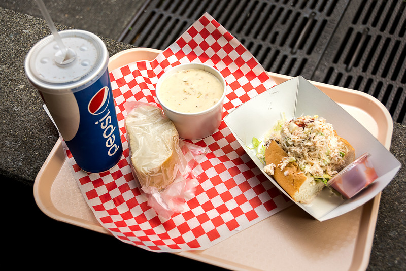 Pike Place Chowder - Best Chowder in Seattle - Post Alley