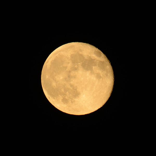 Andujar Moon