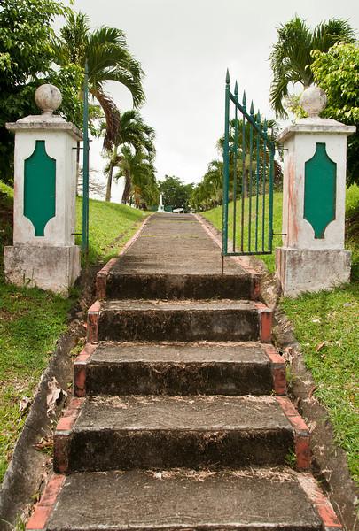St. Lucia 2012 - Castries- Morne Fortune