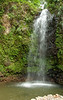 Soufriere Land and Sea Tour - Toraille Waterfall