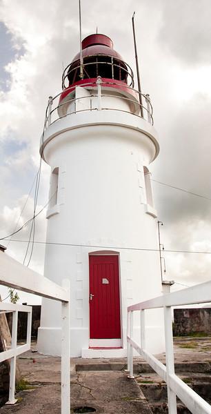 Castries - Vigie Lighthouse