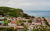 St. Lucia 2012 - Castries - Seascape - Fishing Village