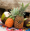 Soufriere Land & Sea Tour - Banana Plantation,Fruit Stand and Roadside Restaurant