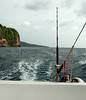 Soufriere Land and Sea Tour - Boat Trip