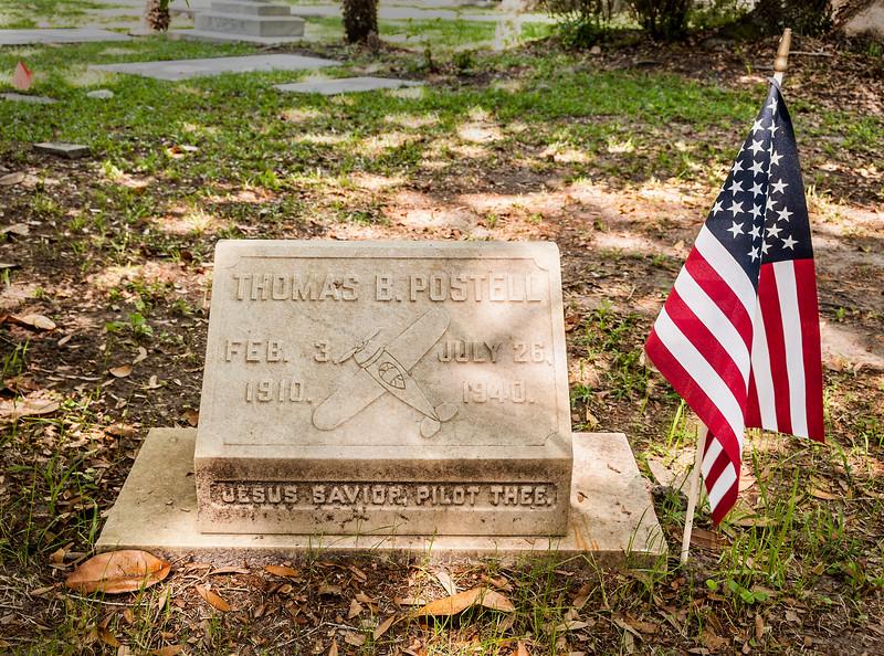 St. Simons Island, GA - Christ Church & Cemetery