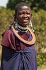 Maasai Village at Ngorongoro Crater
