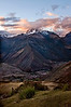 Cusco - The Sacred Valley of the Incas - Snow capped mountains