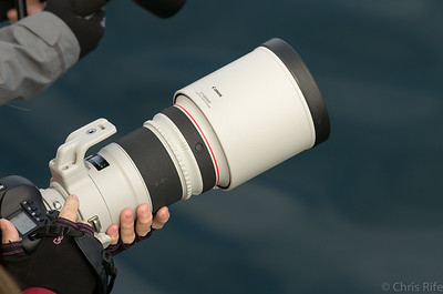 Now that's a lens!
