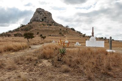 Isandlwana, Anglo-Zulu War Battlesite 1879, 2015