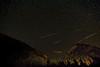 2010 Perseid Meteor Shower Composite
