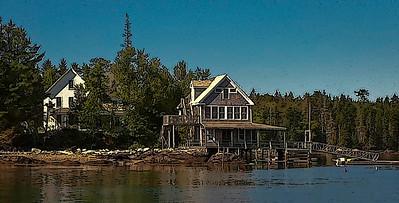 Hog Island Audubon Camp Bremen, Maine 7/14/11