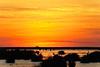 Sunrise over Deep Marsh