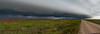 Storm Front Moves Across the Refuge