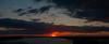 Shoveler Pond Sunset