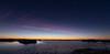 Before Sunrise over Shoveler Pond