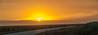 Frozen Point Sunrise