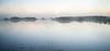 Shoveler Pond Before Sunrise