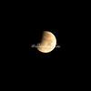 Stage 2 Lunar Eclipse