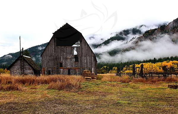 The Kumm Barn.