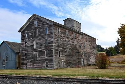 113 ~ Flour Mill