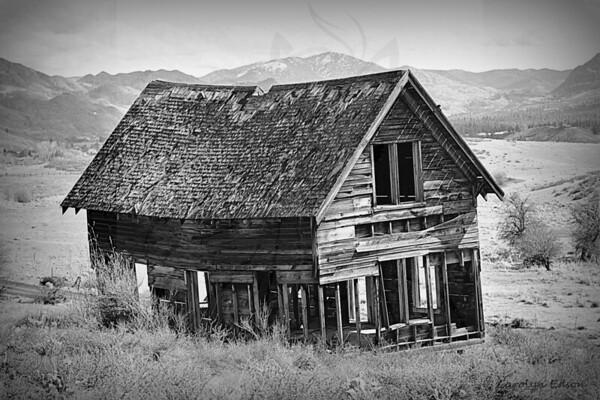 Rendevous house