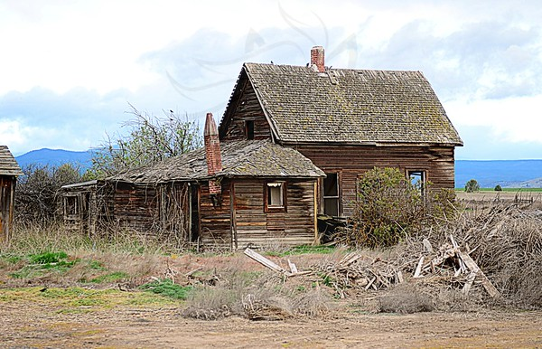 89 ~ House.