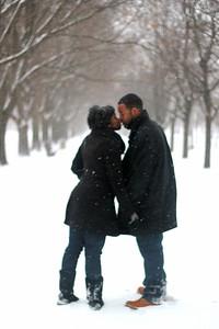 Will & Aiesha