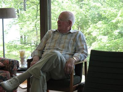 2007 - Lakehouse - July
