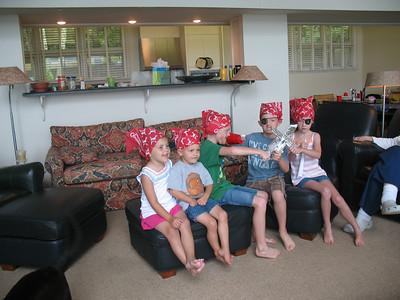2008 - Lakehouse - July