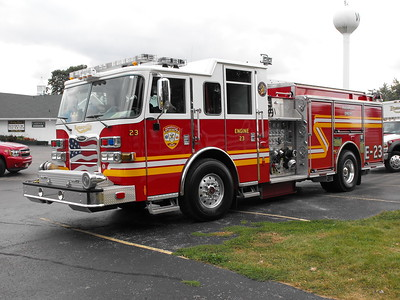 Romeoville Engine 23