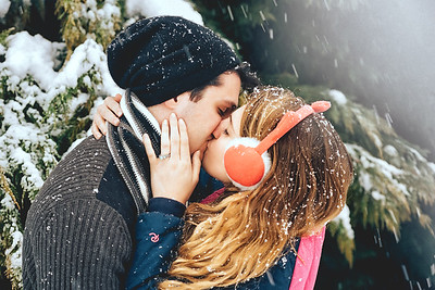 WINTER kiss - Love in all Seasons project