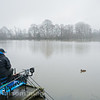 Old Bury Hill Main Lake is a great bream venue.