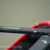 Graphics Daiwa Tournament Feeder 13HQ rod