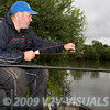 Will Raison, Syndicate Lake, Long pole Shallow, 080610