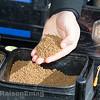 Neat micro pellets