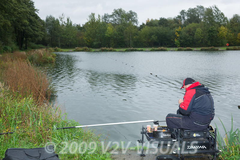 Will Raison (Daiwa.Sports UK / Old Ghost Baits)  © 2013 Brian Gay