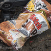 Bag of Old Ghost Match Carp groundbait