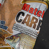 Bag of groundbait - Old Ghost Match carp.