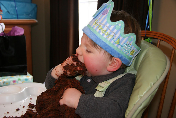 Happy Birthday, Will!!!
