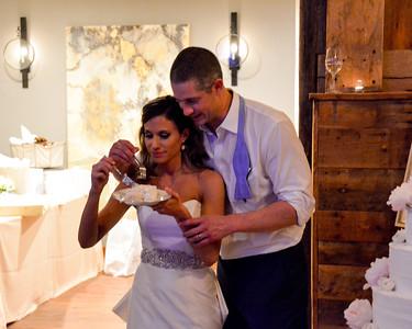 Will and Elana's Wedding