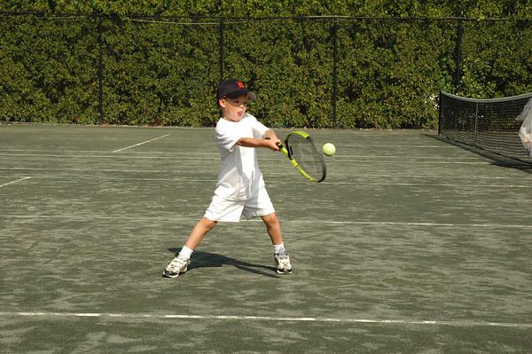Tennis Lessons (1)