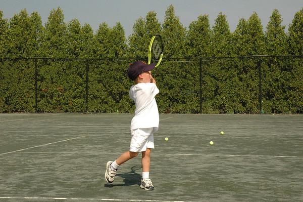 Tennis Lessons (2)