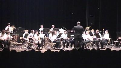 Concert Band - Fall - 7th Grade