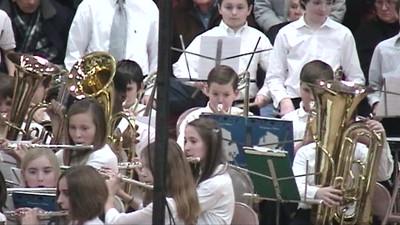 Concert Band - Band-O-Rama - 6th Grade