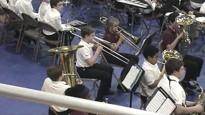 Concert Band - Band-O-Rama - 7th Grade