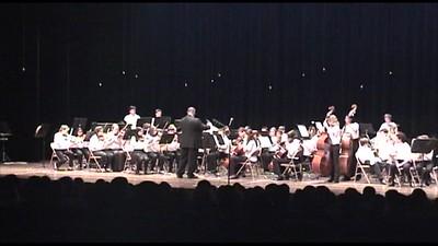 Full Orchestra - Spring - 8th Grade