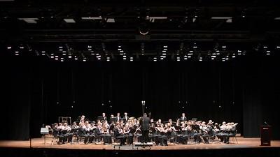 Concert Band - Spring - 9th Grade