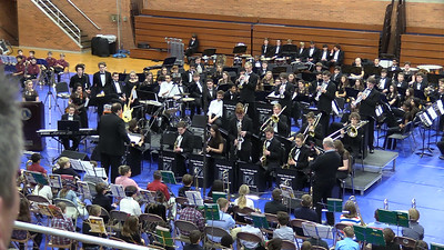 Jazz Band - Band-O-Rama - 10th Grade